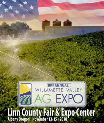 Willamette Valley Ag Expo