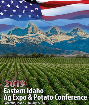 Eastern Idaho Ag Expo